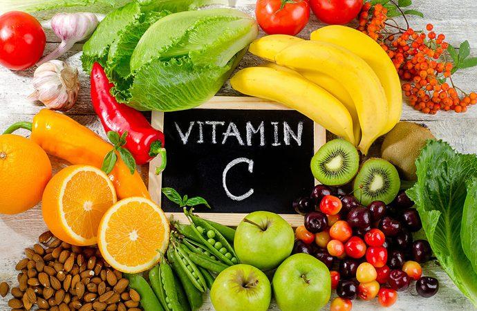 Vitamin C là gì? Tác dụng của Vitamin C